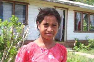Tonga Mary